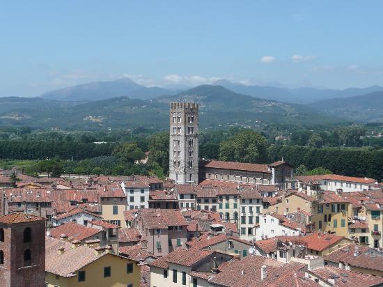 Lucca (Italia)