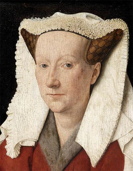 Margaret van Eyck