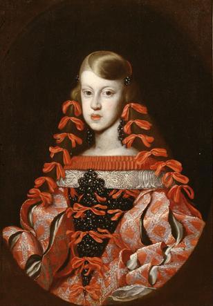 Margarita Teresa de Austria