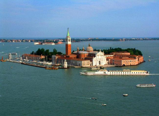 San Giorgio Maggiore (Venezia)