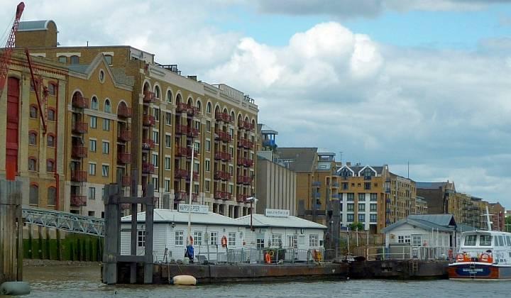 Wapping (London)