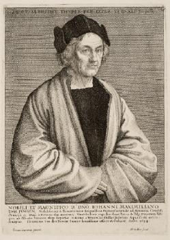 Albrecht Dürer the Elder