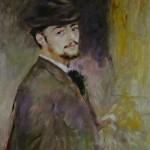 Autoportrait (1876)
