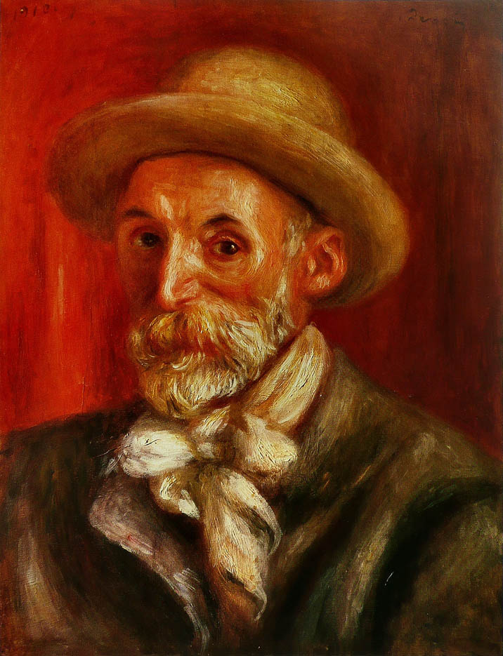 Autoportrait (1910)