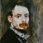 Autoportrait (c. 1875)