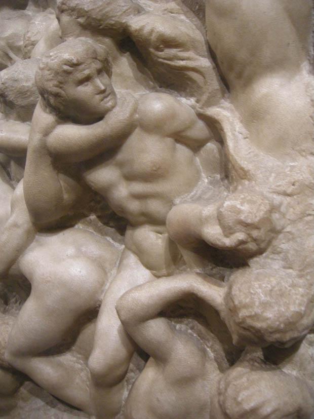 Battaglia dei centauri (1490-1492-d-5)