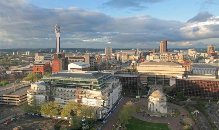 Birmingham (England)