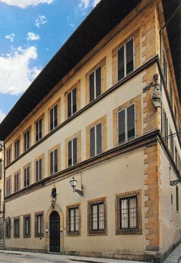 Casa Buonarroti (Firenze)