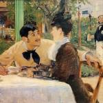 Chez le Père Lathuille (1879)