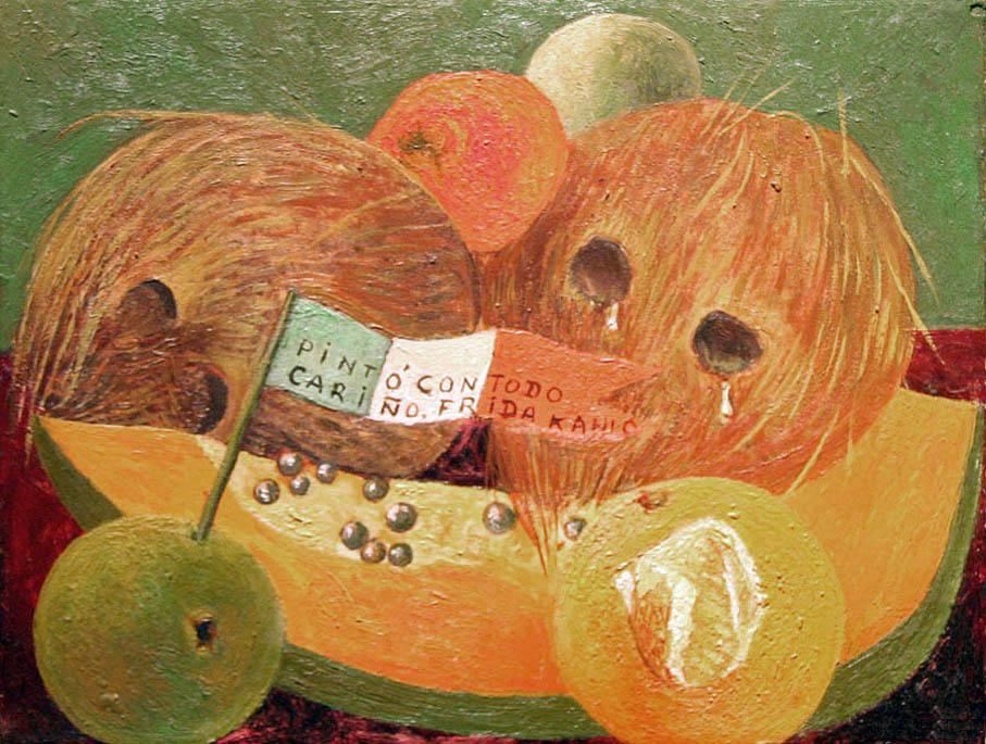 Cocos gimientes (1951)