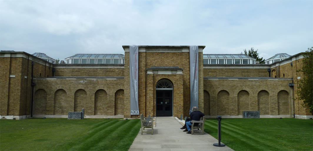Dulwich Picture Gallery (London)