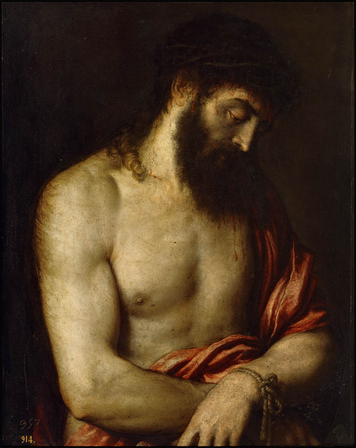 Ecce Homo (1547)