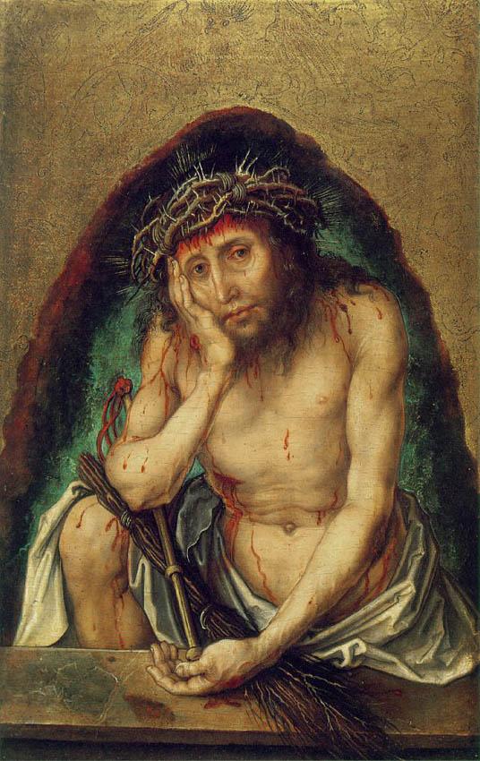 Ecce Homo (c. 1493)