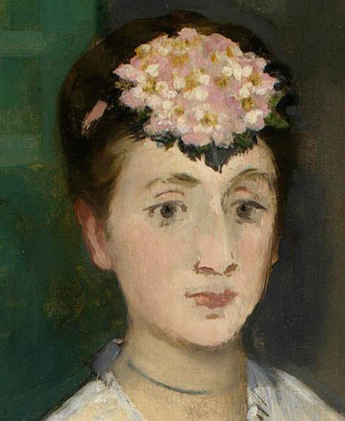 Fanny Claus, Mme Pierre Prins