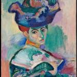 Femme au chapeau (1905)