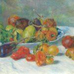 Fruits du Midi (1881)