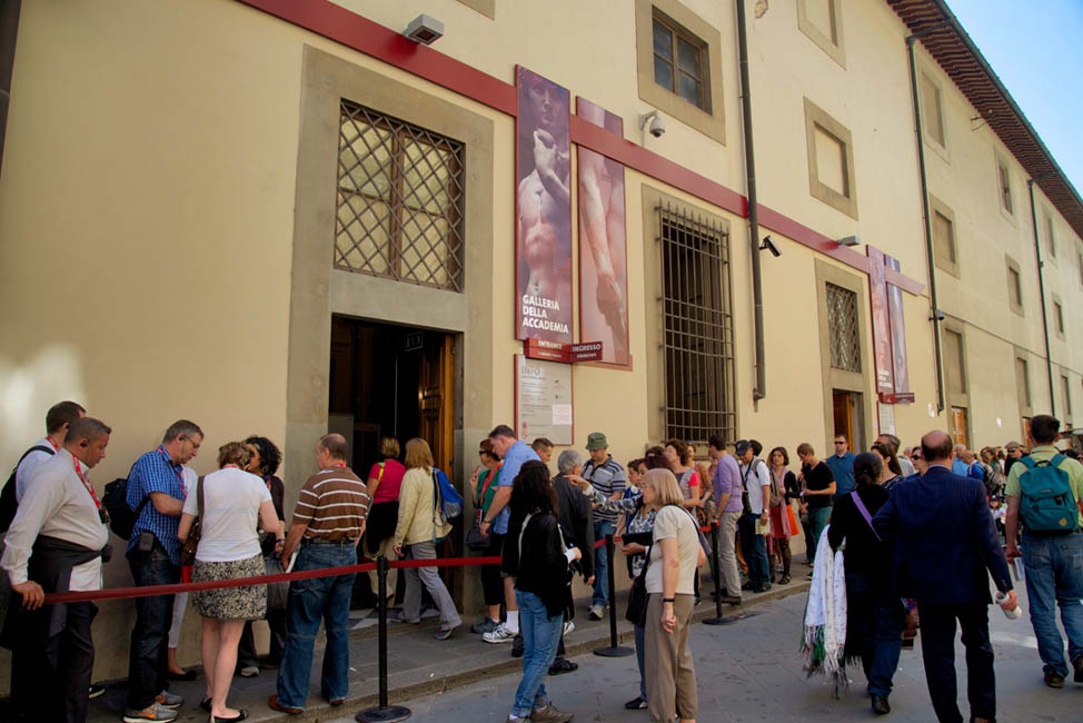 Galleria dell'Accademia (Firenze)