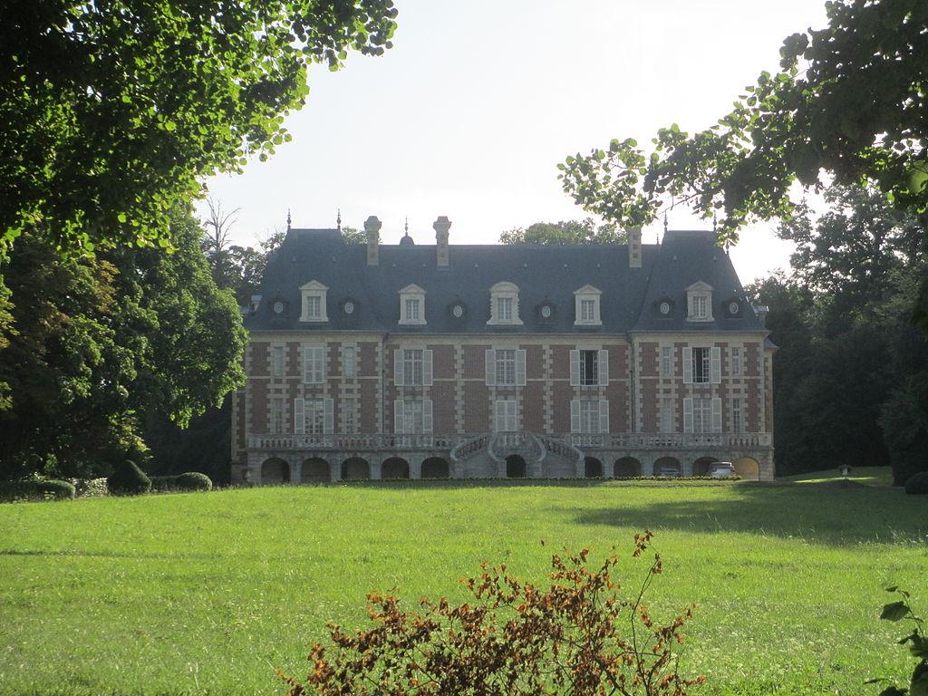 Igé, Orne (France)