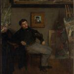 James-Jacques-Joseph Tissot (1867-1868)