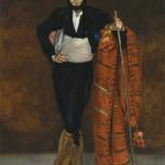 Jeune Homme en costume de majo (1863)