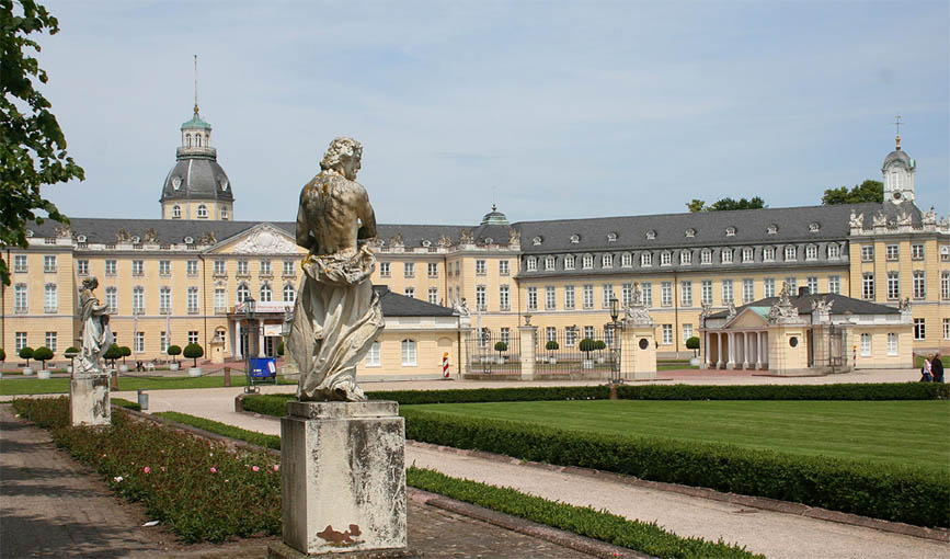 Karlsruhe (Germany)