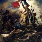 La Liberté guidant le peuple (1830)