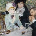 La fin du déjeuner (1879)