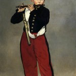 Le Fifre (1866)