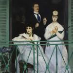 Le balcon (1868-1869)