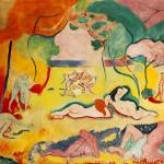 Le bonheur de vivre (1905-1906)