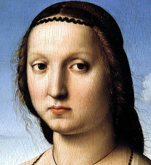 Maddalena Strozzi Doni
