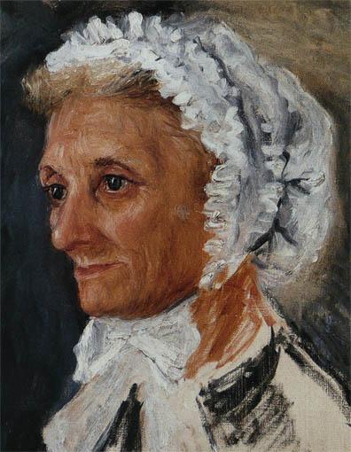 Marguerite Merlet