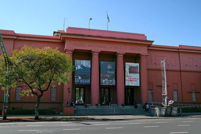 Museo Nacional de Bellas Artes (Buenos Aires)