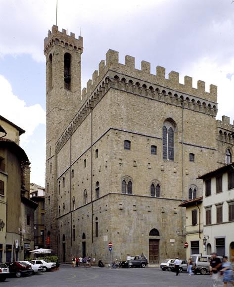 Museo Nazionale del Bargello (Firenze)