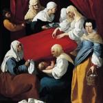Nacimiento de la Virgen (c. 1627)