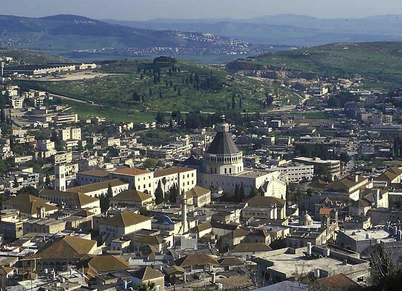 Nazareth (Israel)