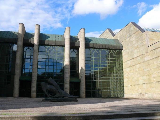 Neue Pinakothek (Munich)