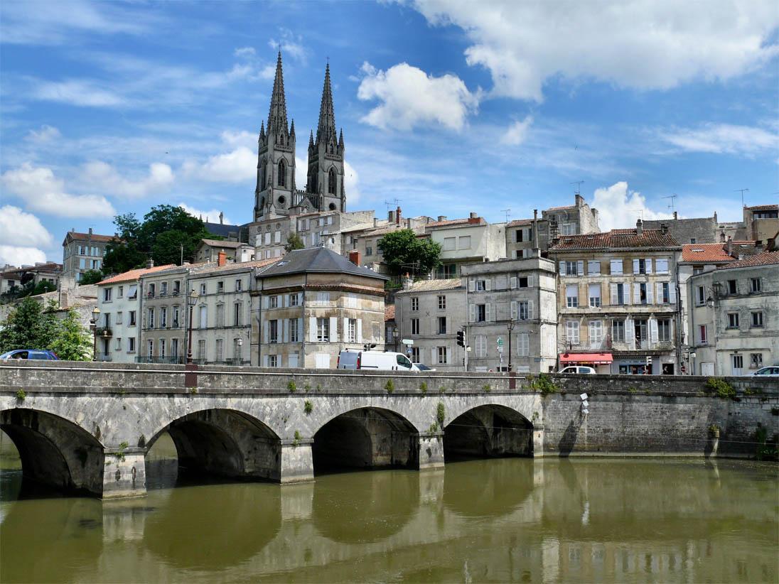 Niort (France)
