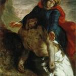Pietà (c. 1850)