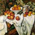 Pommes et oranges (c. 1899)