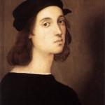 Raffaello, Autoritratto (1506)
