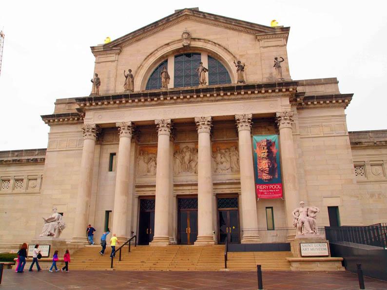 Saint Louis Art Museum (St Louis)