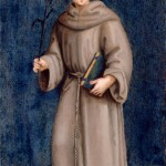 Sant'Antonio da Padova (1504-1505)