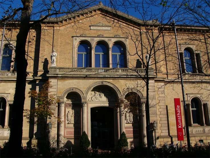 Staatliche Kunsthalle (Karlsruhe)