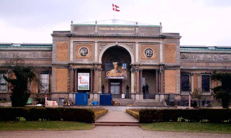 Statens Museum for Kunst (Copenhagen)