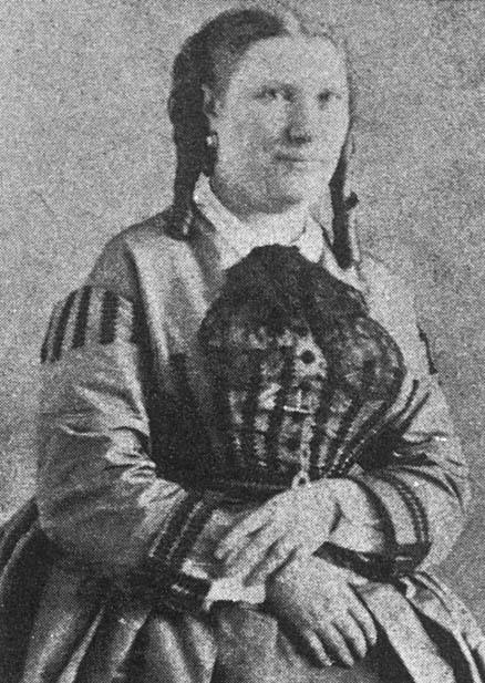 Suzanne Leenhoff, Madame Manet