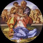 Tondo Doni (1504-1506)