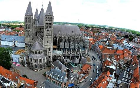 Tournai (Belgium)