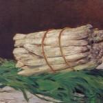 Une botte d'asperges (1880)