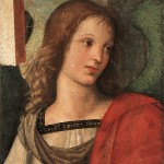 Angelo, Baronci Altarpiece, Brescia (1500-1501)